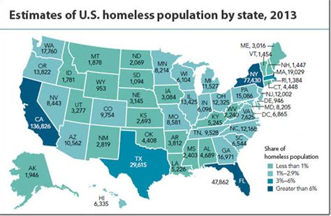 homelessness   united states trends  demographics