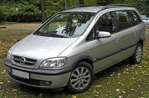 Opel Zafira  U2013 Wikipedia  Wolna Encyklopedia