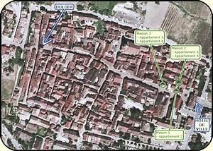Plan d'accès Riquewihr Alsace Haut Rhin France