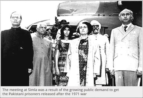 opinions  simla agreement