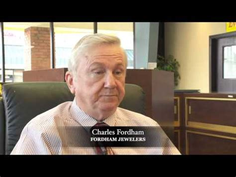Fordham Jewelers - Macon, GA - YouTube