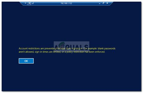 Without a password you cannot add them, they require a password, this is a requirement of wmi upon adding servers on network monitor i get the error message password can't be blank. Gpedit Blank Passswords - Setting Outlook Group Policies ...