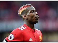 Manchester United slap a ban on midfielder Paul Pogba