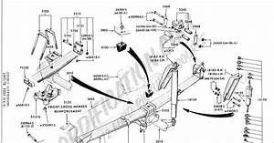 Wiring Diagram  32 Ford F350 Front End Diagram