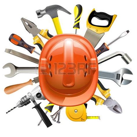 construction tools clipart clipart construction tools 101 clip