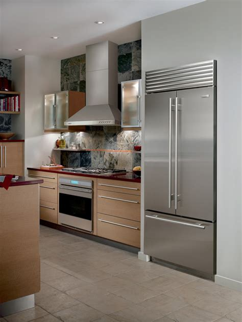 built   integrated refrigerators reviews
