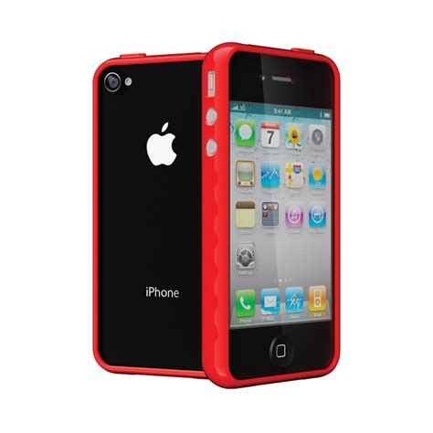iphone 4s cases cygnett aerogrip edge iphone 4 4s review g style