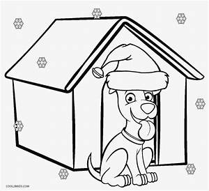 Printable Dog Coloring Pages For Kids   Cool2bKids