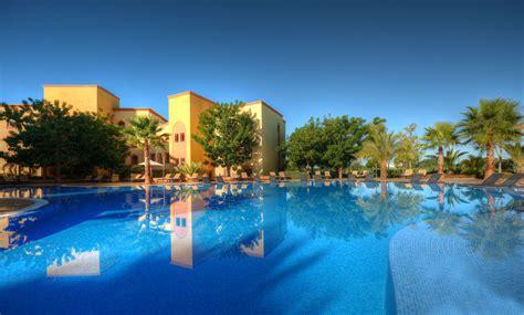 Hotel Tivoli Victoria Residences 5* - Book Spa Breaks ...