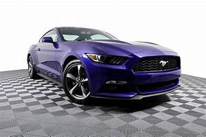 2021 Ford Mustang Ecoboost - New Cars Review