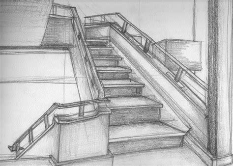 Pencil Drawings  Marielaure Pacquet Architecture