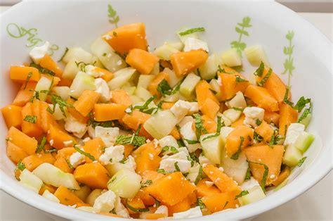 cuisine été facile salade grecque aux moules et crevettes kilometre 0 fr