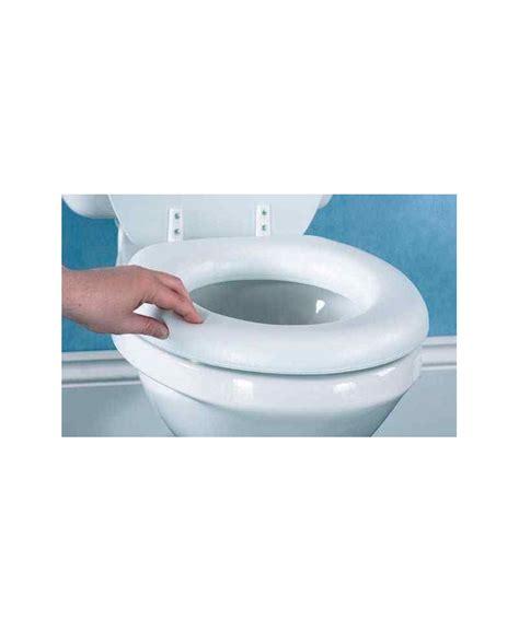 mousse de siege siège de toilette wc mousse
