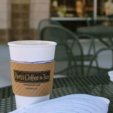 You can see the comments of this place below. Peet's Coffee Is Free on Dec. 24, 2010 | POPSUGAR Food