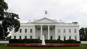 Intruder arrested at the White House International - News ...