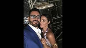 Miguel Varoni y Catherine Siachoque en las callas de ...