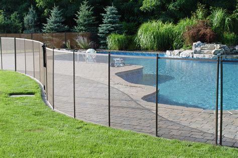 pool fence ideas pool fence ideas san francisco