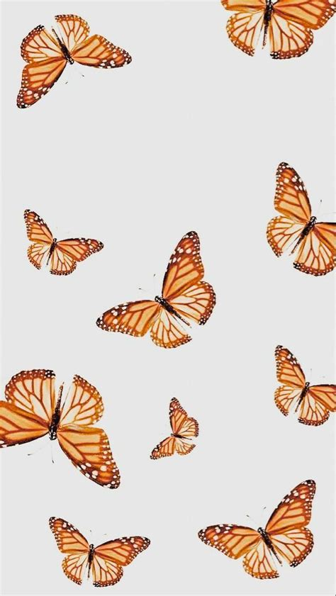 pin by mich on wallpaper butterfly wallpaper iphone