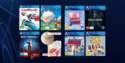 winners revealed  bunch  epic playstation  games