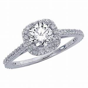 top 10 engagement rings for women under 2000 dollars With wedding rings 2000
