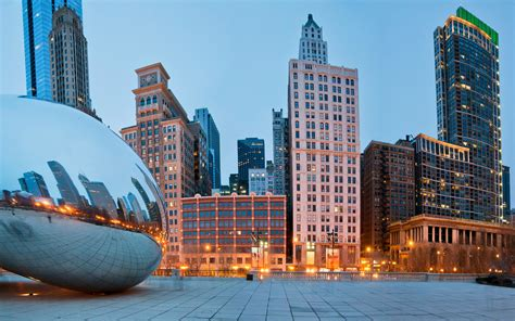 chicagotourist attractions