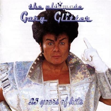gary glitter cover gary glitter cd covers