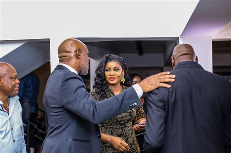 Rmd Hosts Uduaghan, Don Jazzy, Dele Momodu, Ay Others To