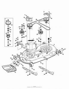 Mtd 13aqa1zt099  247 204420   T8200   2015  Parts Diagram