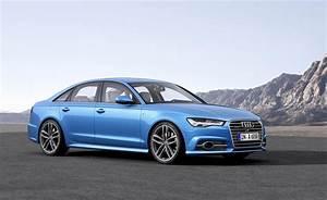 Audi A6 2017 Occasion : audi a6 2 0 tfsi s line 252hp 2017 ~ Gottalentnigeria.com Avis de Voitures