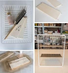 Ikea Regal Wandregal : diy wandregal kleiner ikea hack leelah loves ~ Eleganceandgraceweddings.com Haus und Dekorationen