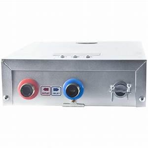 Marey U00ae Eco 210 Tankless Electric Water Heater