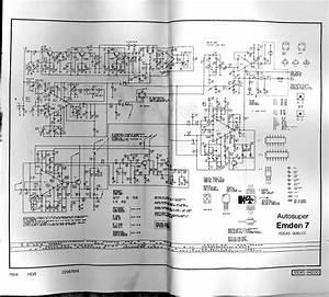 Thesamba Com    Grundig Autosuper Emden 7 Radio Schematic