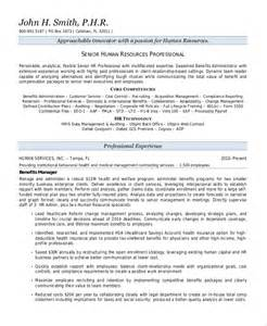exles of resume summary statements sle resume summary statement 9 exles in word pdf