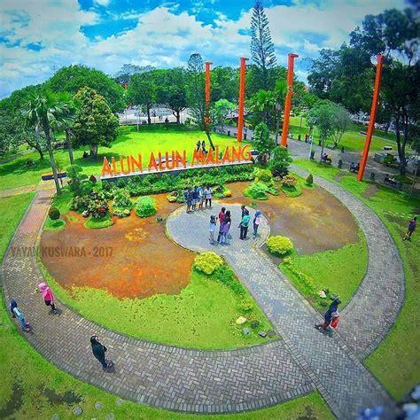 tempat wisata  malang terbaru hits wajib dikunjungi