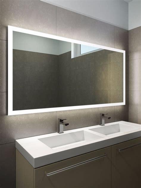 bathroom mirror lighting modern bathroom lighting hidden