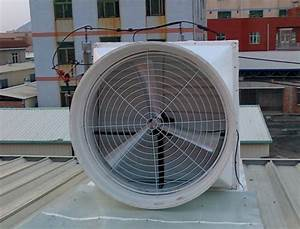 Big Airflow Industrial Roof Extractor Fans/roof Fan/ Roof ...