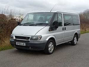 Minibus Ford : ford transit tourneo glx mini bus ~ Gottalentnigeria.com Avis de Voitures