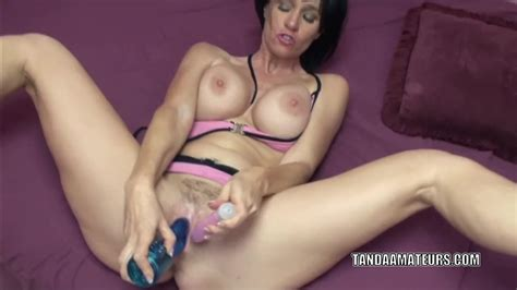 Melissa Swallows Uses Toys To Make Herself Cu Redtube