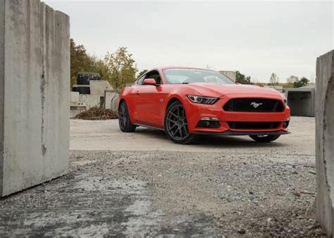 Ford Mustang Vin Decoder by Decoding Mustang Vehicle Identification Numbers Mustang