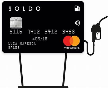 Soldo Carta Carburante Revolut Drive Cashback