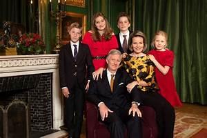 Actualité Famille Royale : nouvelle photo de no l de la famille royale belge noblesse royaut s ~ Medecine-chirurgie-esthetiques.com Avis de Voitures