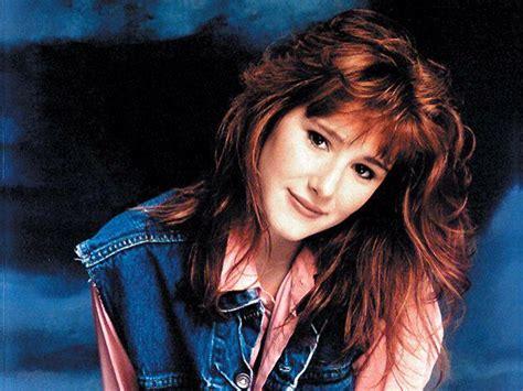 Tiffany American 80s Pop Singer Pop Star Country