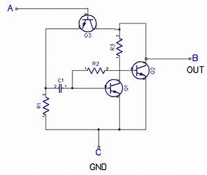 simple 5 transistor am receiver circuit using equivalent With zn414 portable am receiver circuit