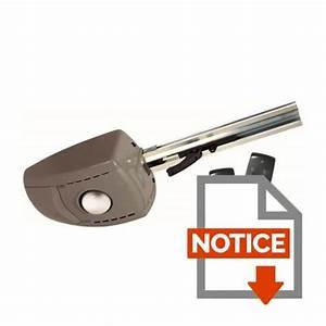 Somfy kit de motorisation pour porte de garage basculante for Moteur pour porte de garage basculante
