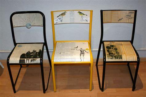 customiser une chaise atelier customisation de chaises le 23 avril la