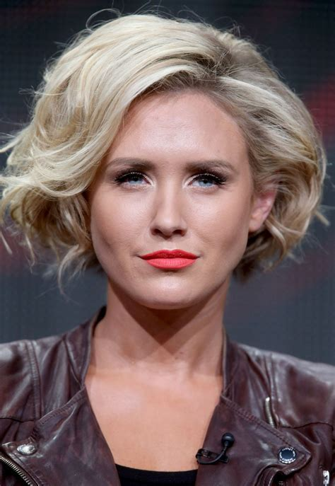 Nicky Whelan   Matador & El Rey Network 2014 Summer TCA in
