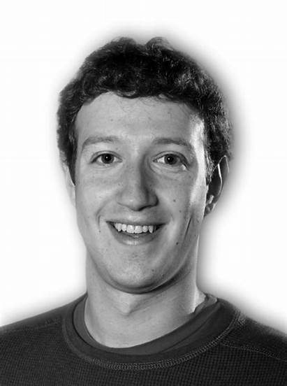 Zuckerberg Mark Transparent Harvard University Clipart Background