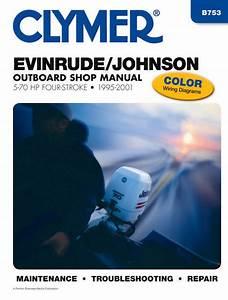 Evinrude  Johnson 5