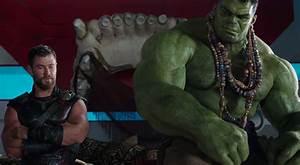 Thor: Ragnarok Director Explains Why Hulk Speaks Like A 2 ...