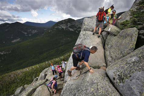 appalachian trail suffers  popularity  hollywood